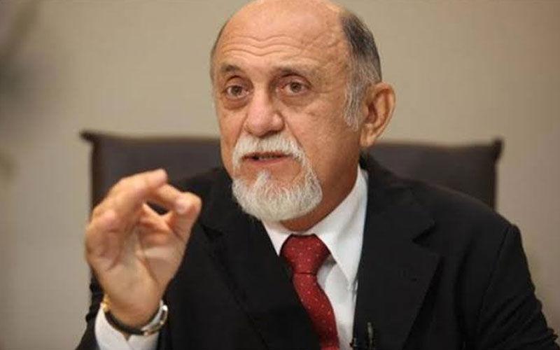 Alepa rejeita as contas do ex-governador Simão Jatene