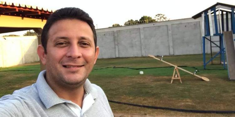 Candidato a prefeito de Dom Eliseu é morto com tiro na cabeça