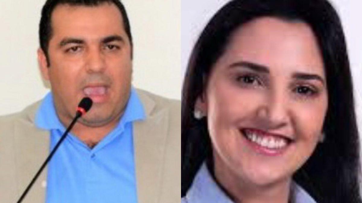 Eleições 2020: Em Curionópolis, pesquisa aponta empate técnico entre Adonei e Mariana