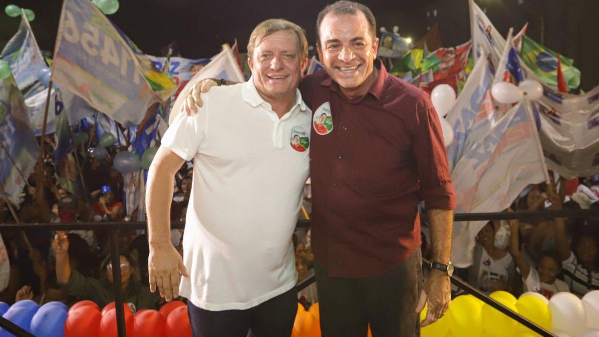 Eleições de Parauapebas: O craque e seu ótimo elenco