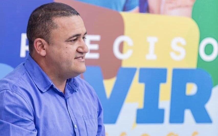 Em Canaã dos Carajás Jean se consolida à frente da corrida eleitoral
