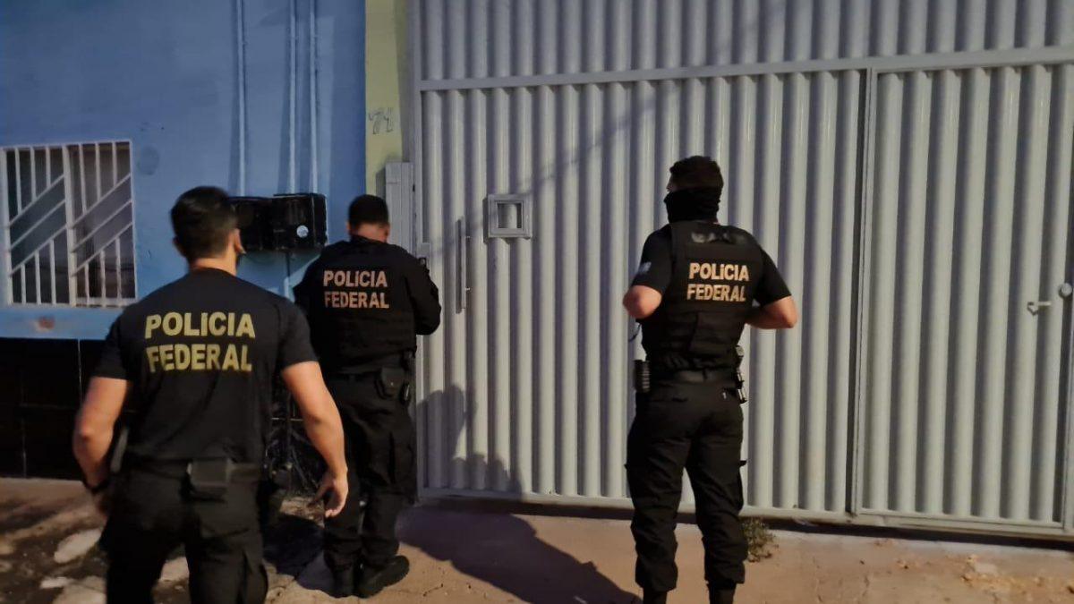 """Parauapebas: Policia Federal prende pessoas que vendiam ecstasy em festas """"rave"""""""