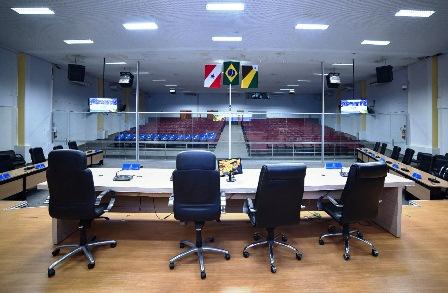 Legislatura e os tipos de sessões que são realizadas na CMP