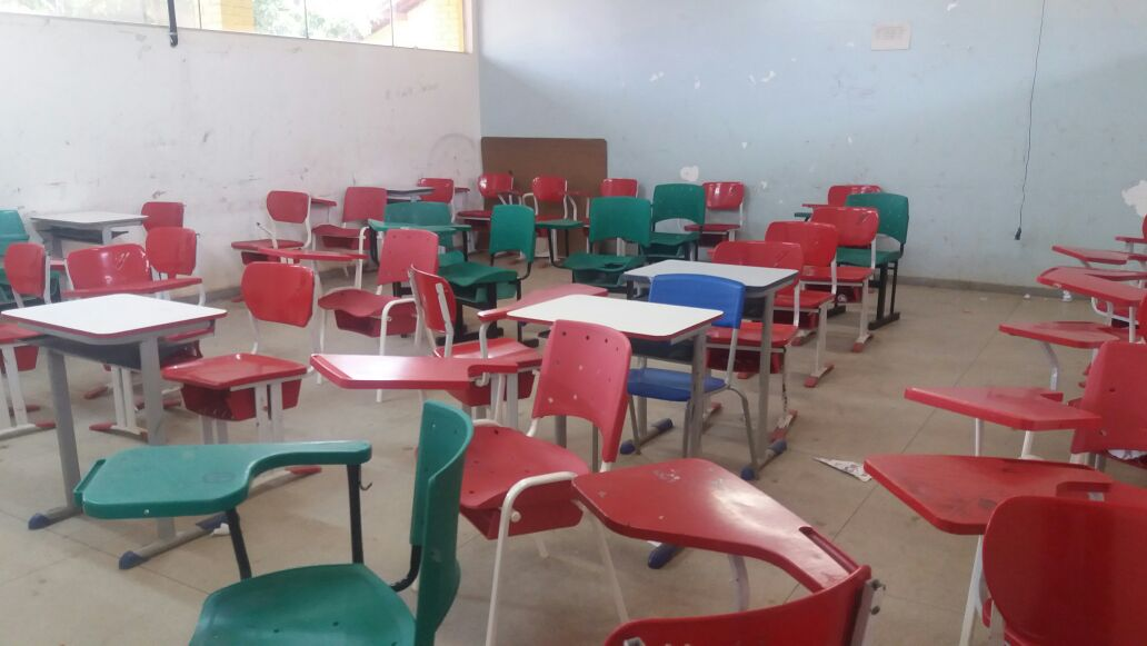 Fim da greve em Parauapebas. Professores voltam e 48 mil alunos terão rotina educacional normalizada
