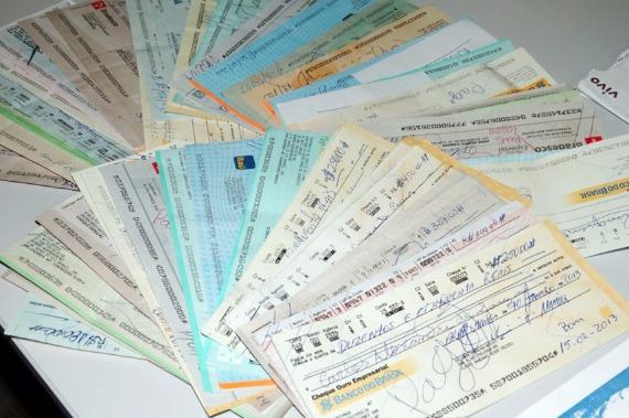 Índice de cheque devolvido chega a 5,3% no Pará