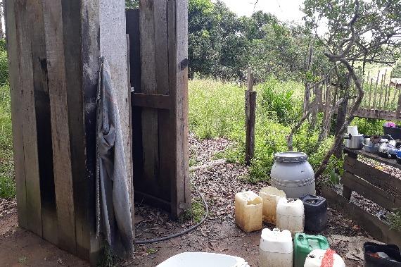 Quinze trabalhadores em situação de escravidão são resgatados no Pará