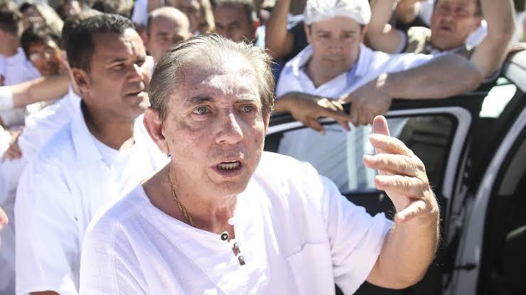 MP do Pará recebe primeira denúncia contra João de Deus