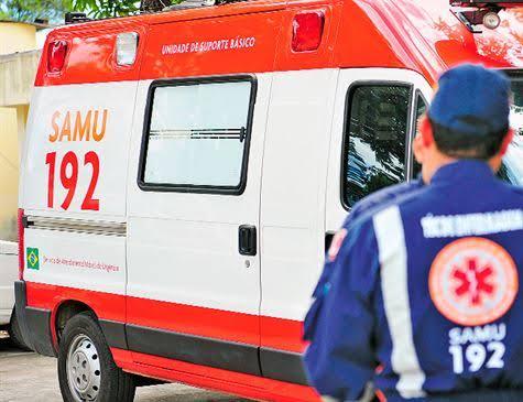 Pedreiro morre ao sofrer descarga eletrica no Cidade Jardim