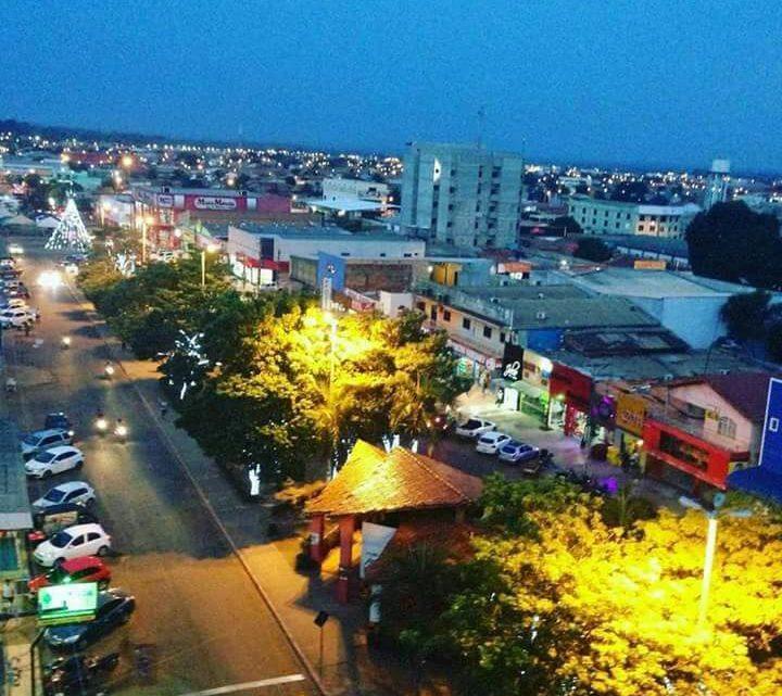 Prefeitura de Canaã assina TAC com MP para garantir a realização de concurso