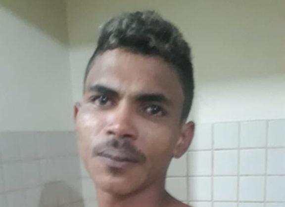 """""""Menor"""" acusado de homicídio é preso em Parauapebas"""