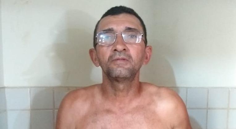 Em Parauapebas, avô estuprava neta de sete anos e diz que a culpa era do demônio