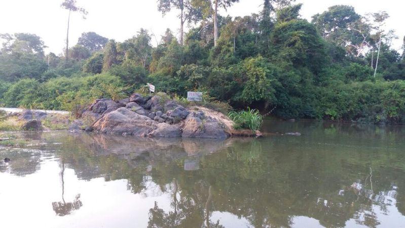 Criança de 12 anos morre afogada no Rio Parauapebas