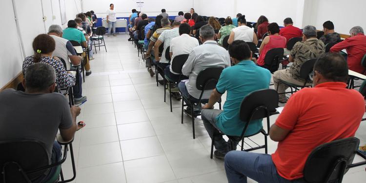 IBGE faz contratações para o Censo 2020