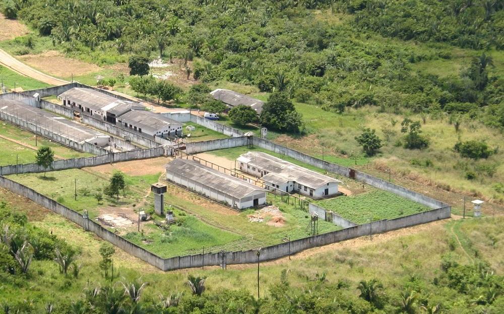 Detento é encontrado morto no Crama de Marabá