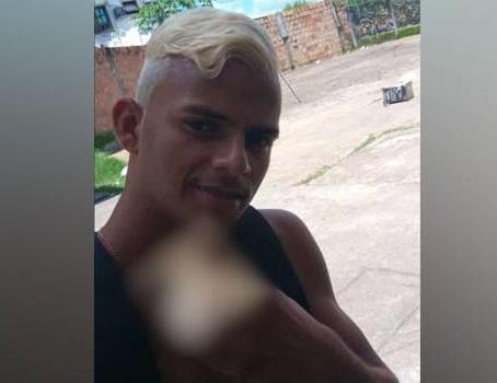"""Marabá: """"Loirinho"""" é executado na frente da mãe e dentro do hospital"""