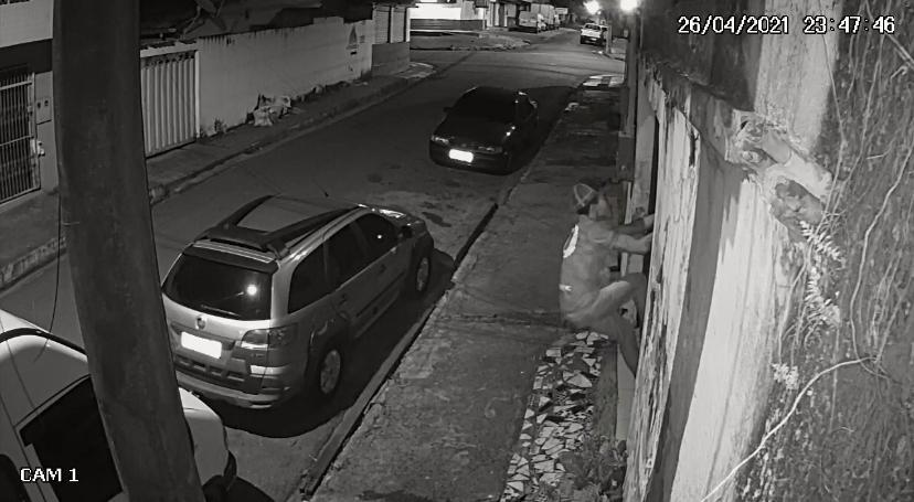 Moradores dos bairros Cidade Nova e Primavera também denunciam assaltos