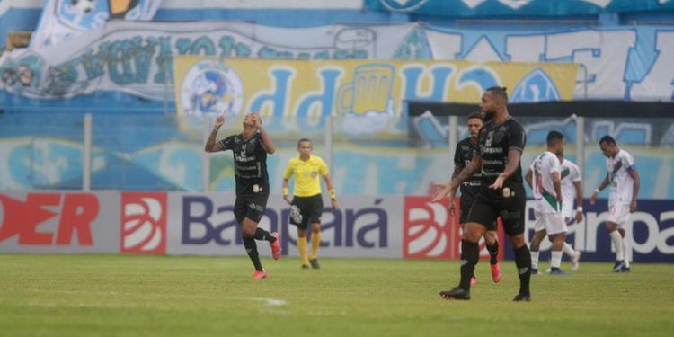 Com três gols de Gabriel Barbosa, Paysandu vira para cima da Tuna e conquista o 49º Parazão