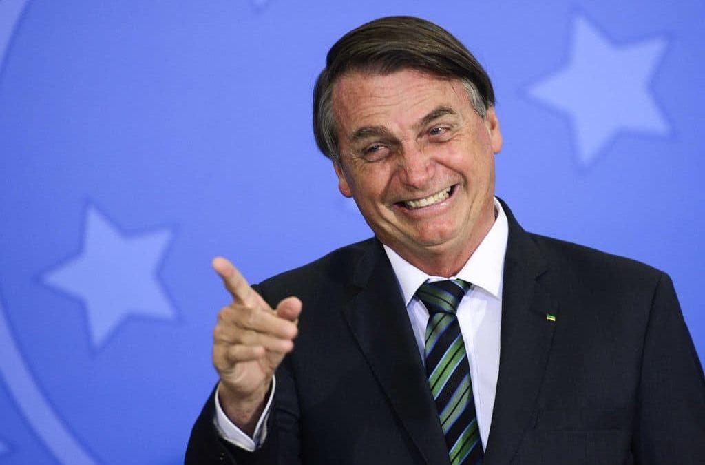 Presidente Jair Bolsonaro estará em Marabá dia 28 de maio