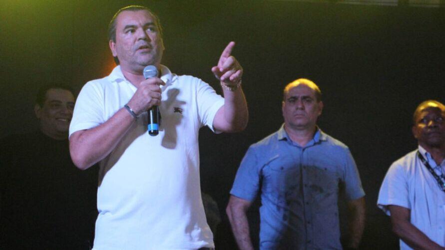 Em Manaus, empresário recebe Polícia Federal com tiros