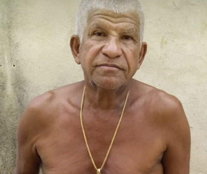 Parauapebas: Bandidos roubam e matam idoso por um cordão de ouro