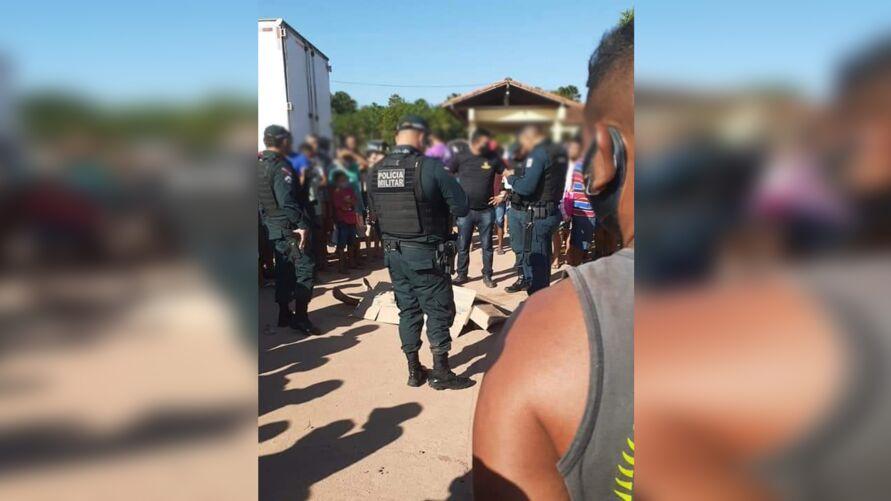 Mãe mata homem que abusou sexualmente da filha no Pará