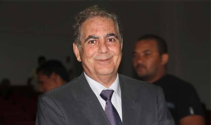 Faisal Salmen morre em Parauapebas