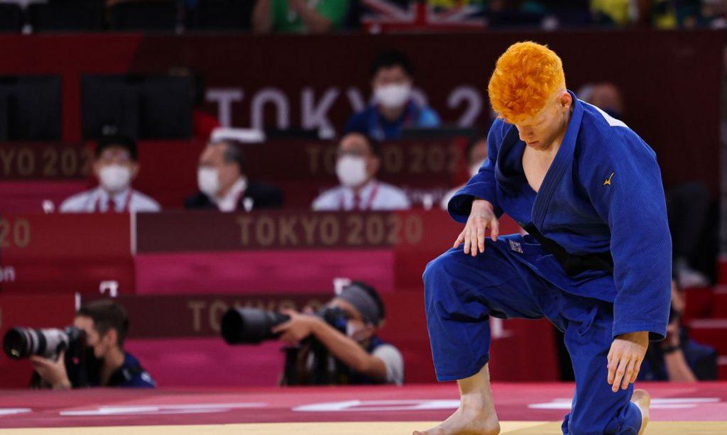 Parauapebense Thiego Marques sofre derrota na Paralimpíada